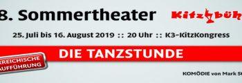 Choreographie – Sommertheater Kitzbühel