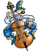 Musicalshow im Wiener Musikverein