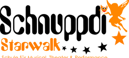 Schnuppdi Starwalk – Musicalschool
